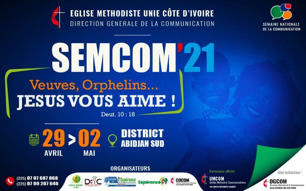 SEMCOM'21